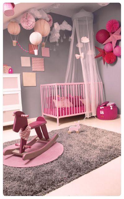 ideias decoracao infantil 1
