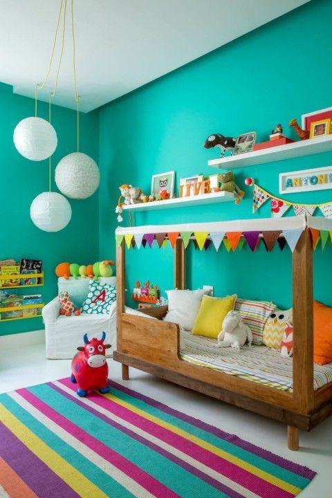 ideias decoracao infantil 10