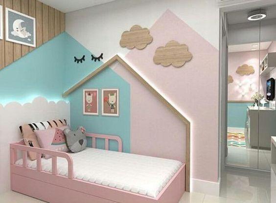 ideias decoracao infantil 112