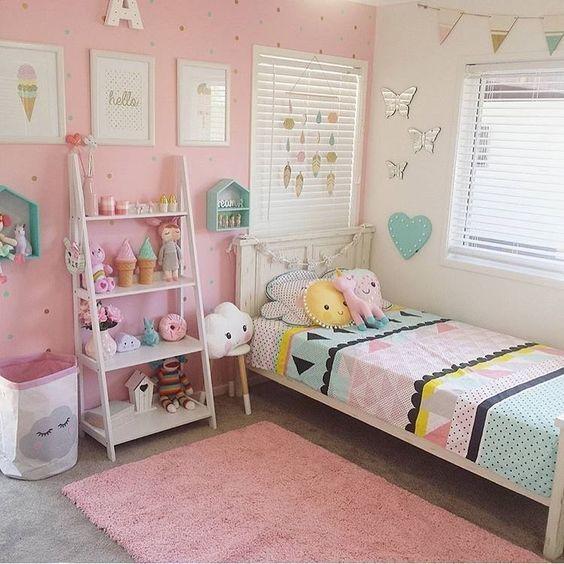 ideias decoracao infantil 14