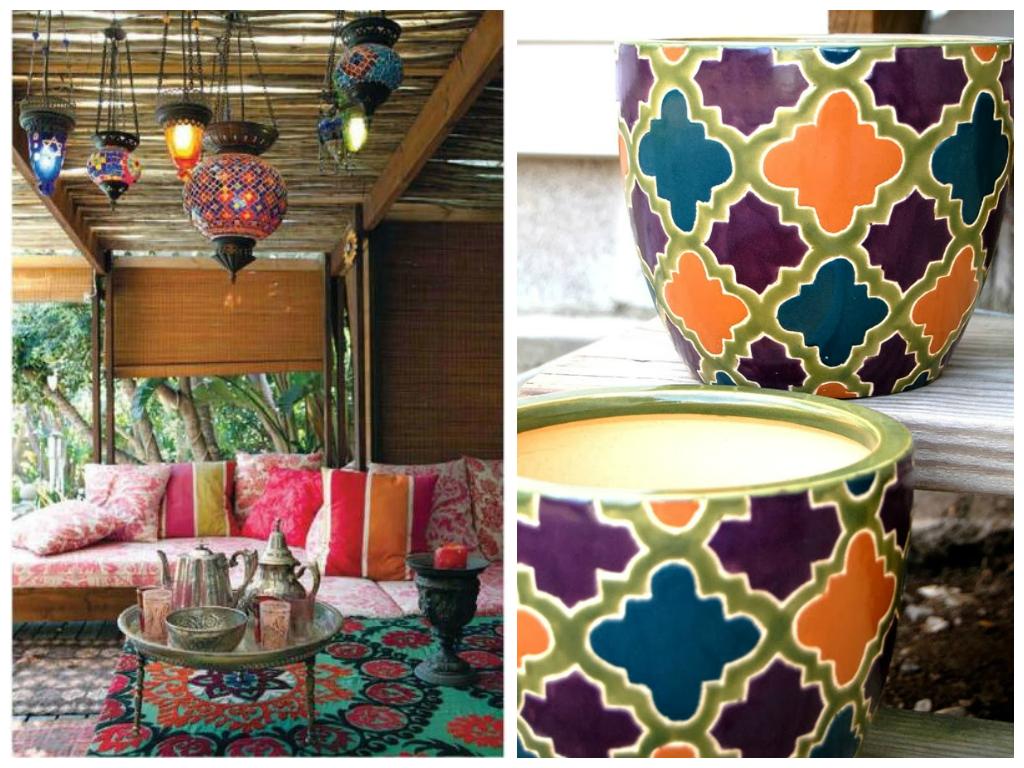 ideias decoracao marroquina 11