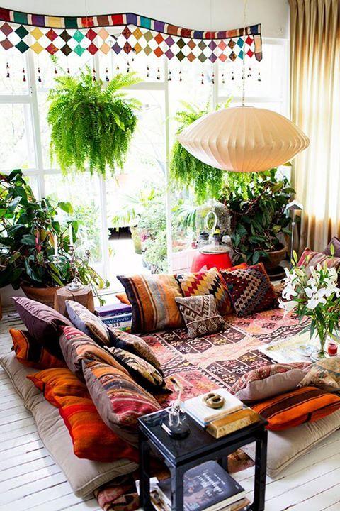 ideias decoracao marroquina 13
