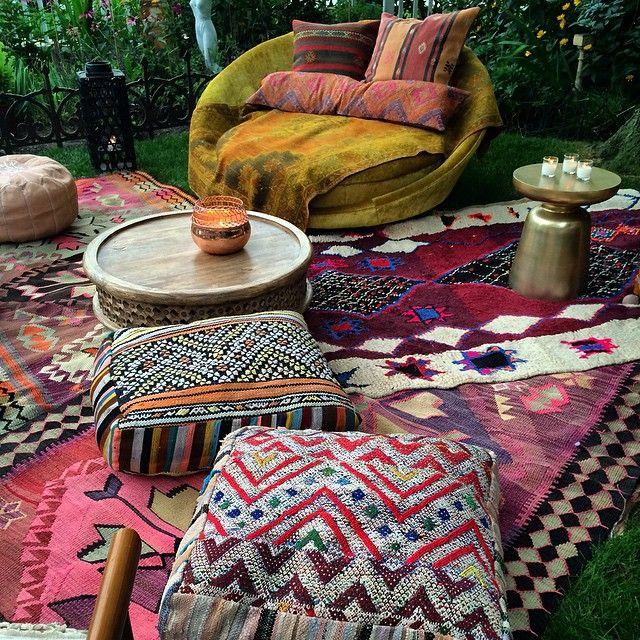 ideias decoracao marroquina 17
