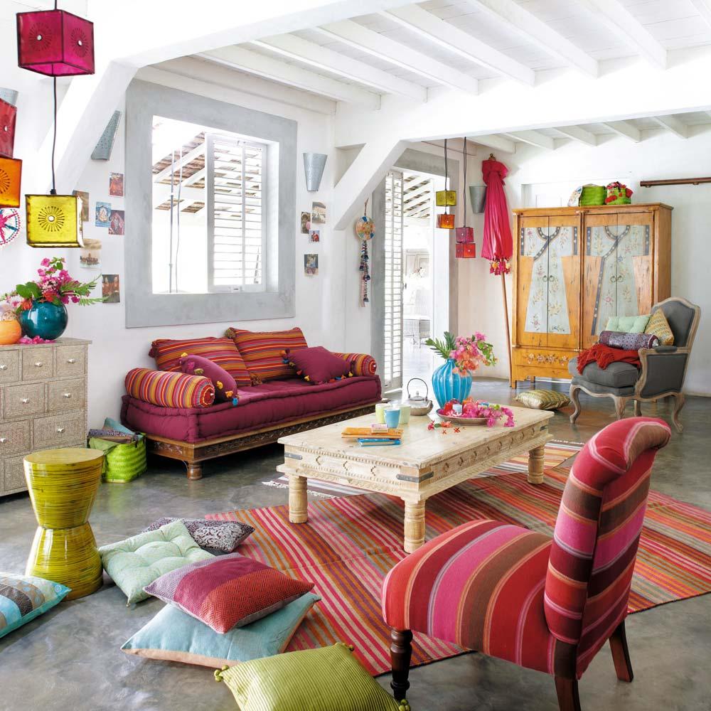 ideias decoracao marroquina 3