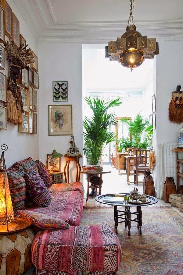 ideias decoracao marroquina 5