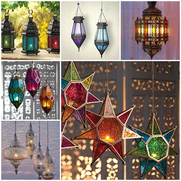 ideias decoracao marroquina 7