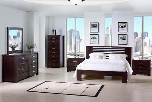 Dicas para decorar um quarto de casal for Habitaciones modernas para adultos