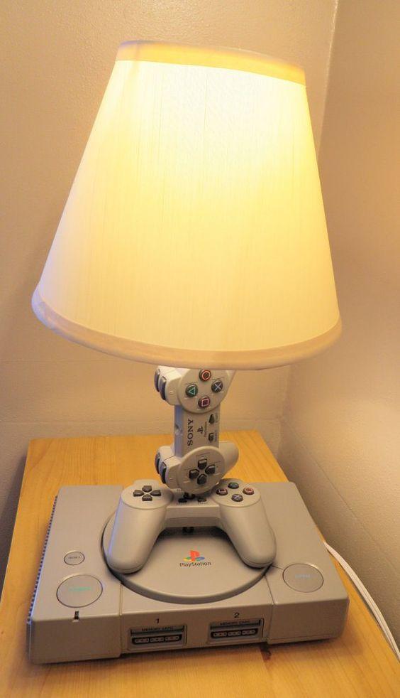ideias decoracao quarto gamer 4