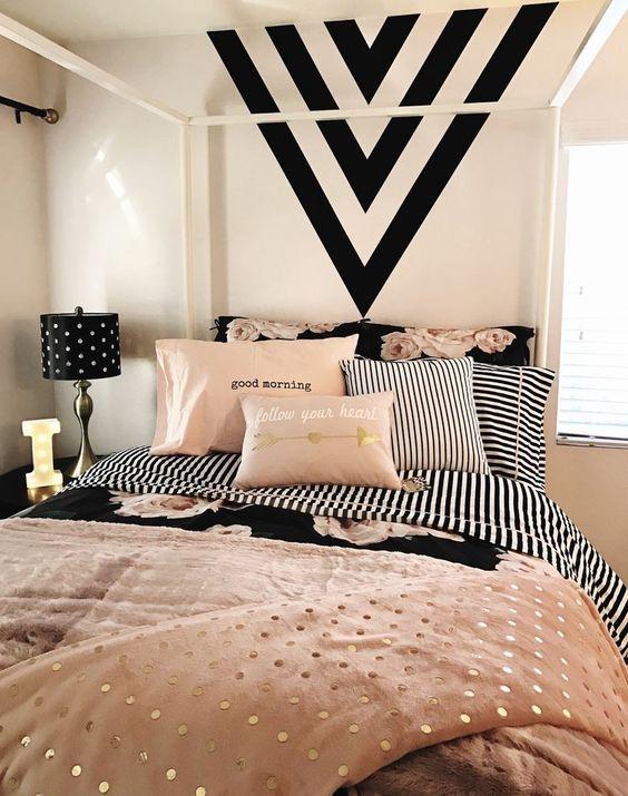 ideias decoracao quartos 19