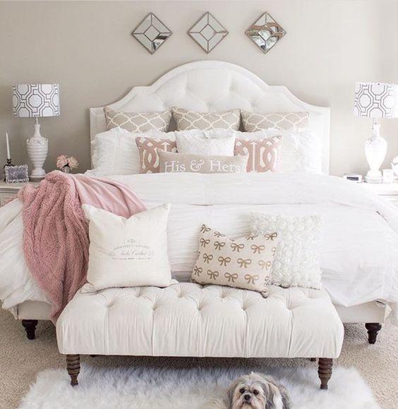 ideias decoracao quartos 6