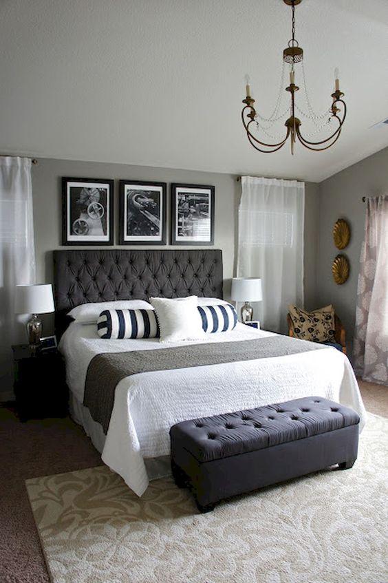 ideias decoracao quartos 9