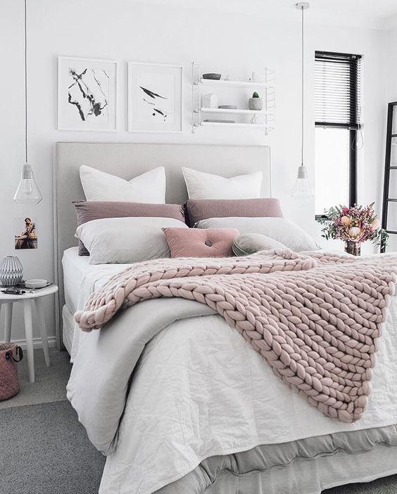 ideias decoracao quartos