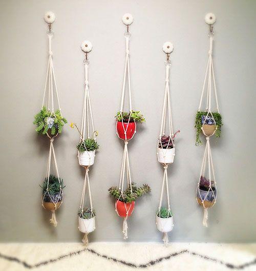 ideias decoracao vasos