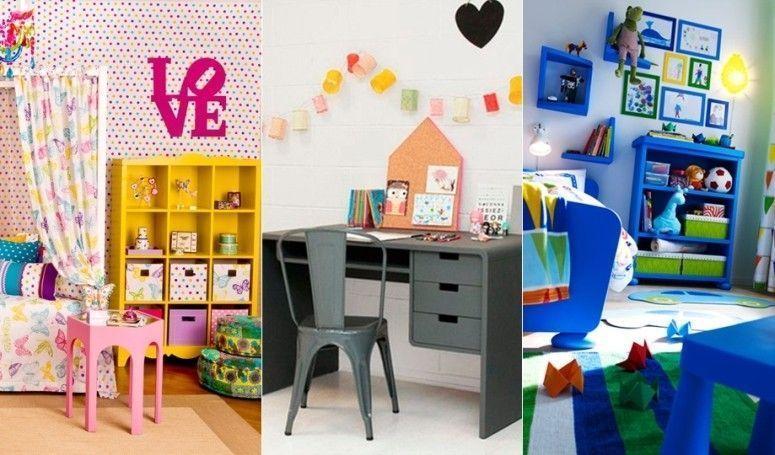 ideias decorar quarto 10