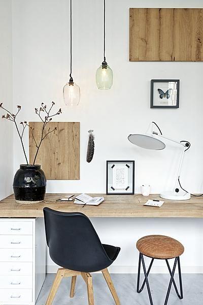 ideias iluminacao escritorio 5
