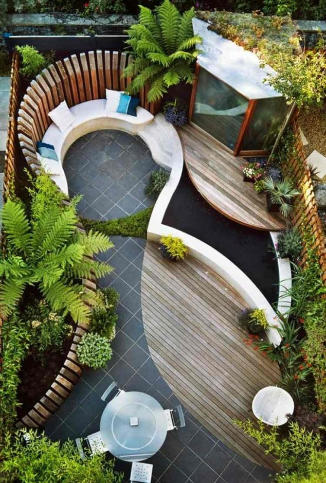 ideias jardins pequenos 10
