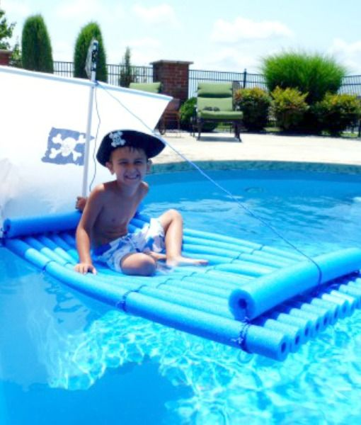 ideias macarrao piscina 2