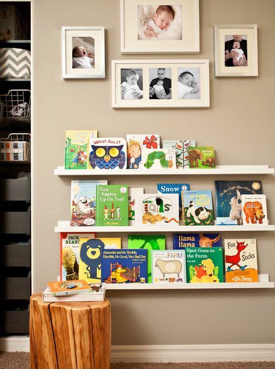 ideias organizar livros 12