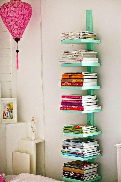 ideias organizar livros 2