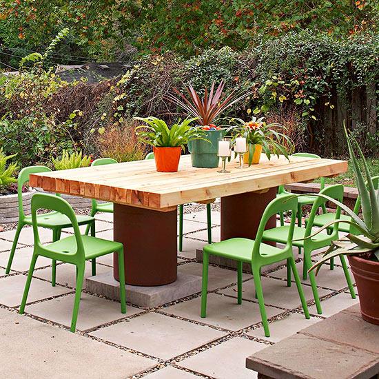 ideias para jardim 1