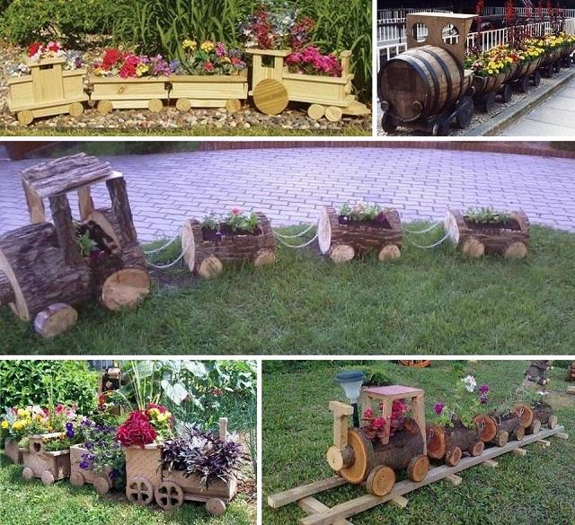 ideias para jardim 2 1