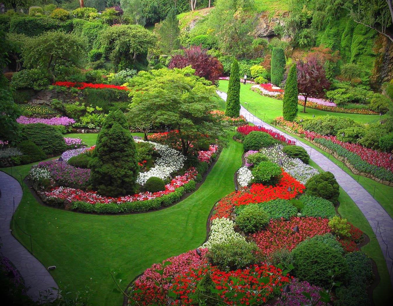 Decoraç u00e3o de Jardim Externo -> Decoração De Ambientes Externos Fotos
