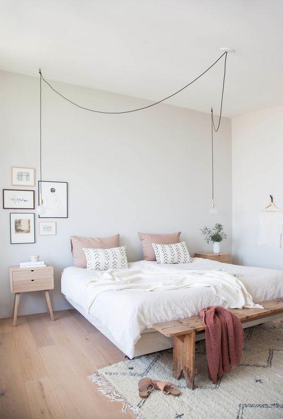 Ideias para renovar o quarto - Pavimenti per camere da letto ...