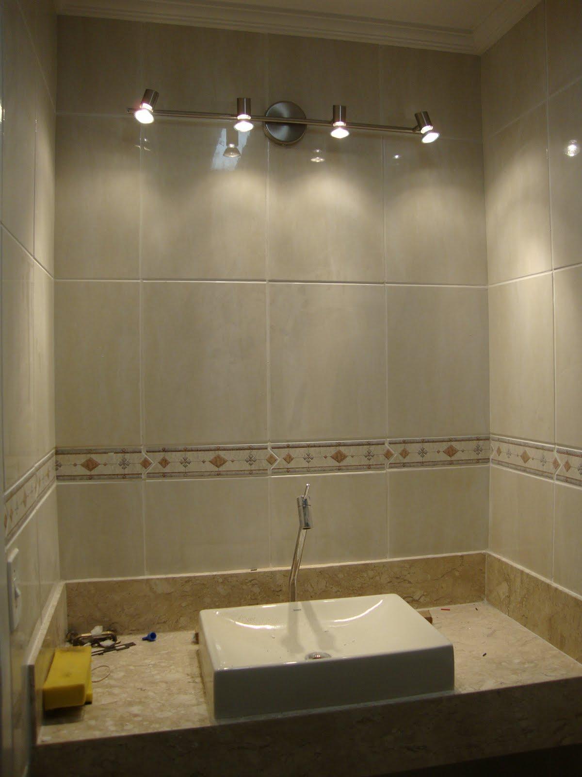 iluminar banheiro 10