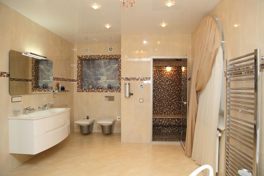 iluminar banheiro 2