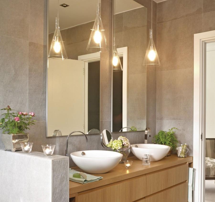 iluminar banheiro 3