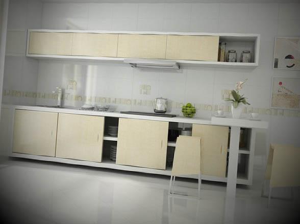 imagens de armários planejados para cozinha