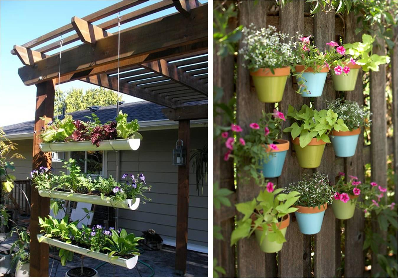 imagens jardim vertical