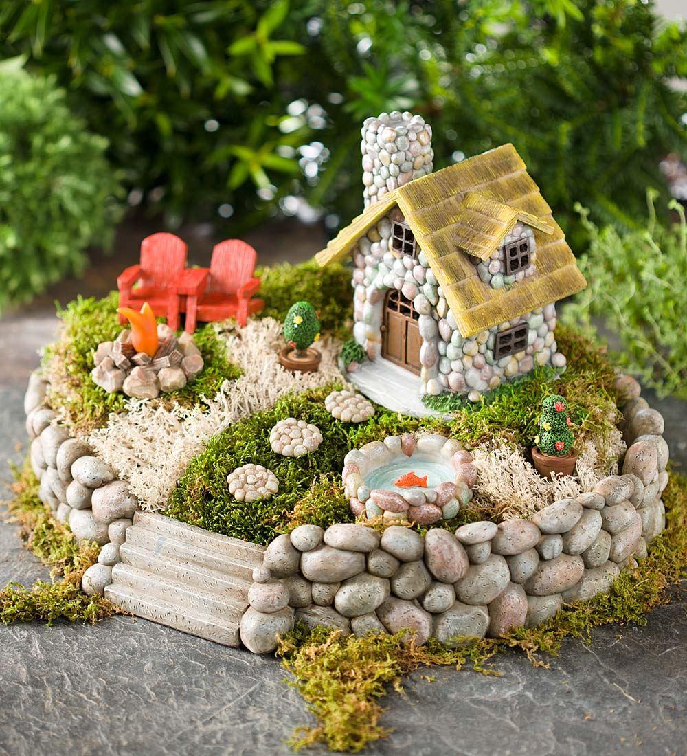 jardim fadas