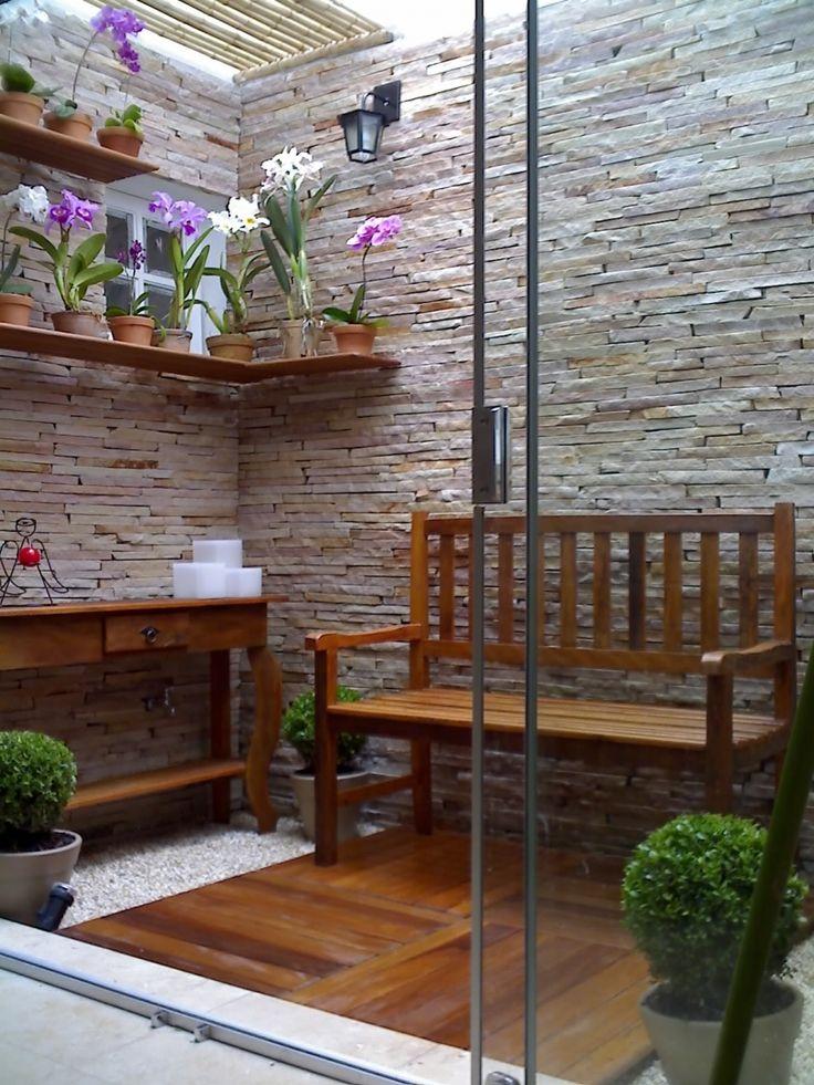 Ideias Criativas para Criar um Jardim de Inverno