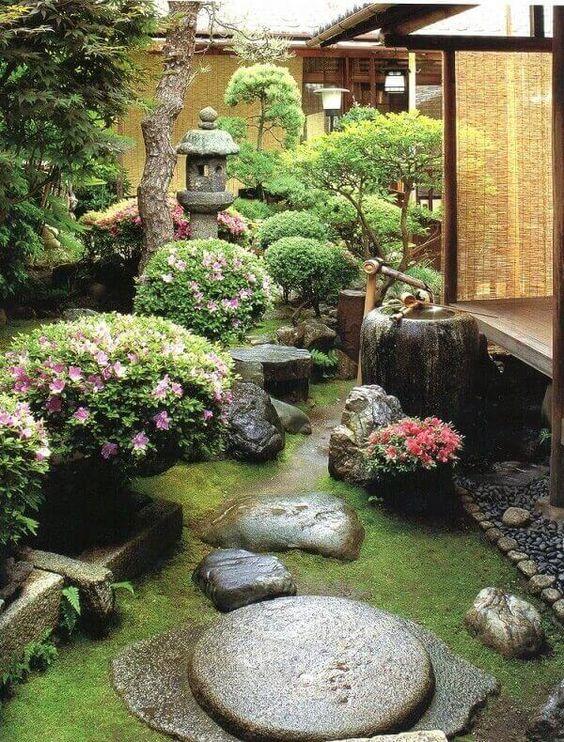 jardim japones 1