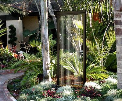 Ideias jardins pequenos for Deco jardines pequenos