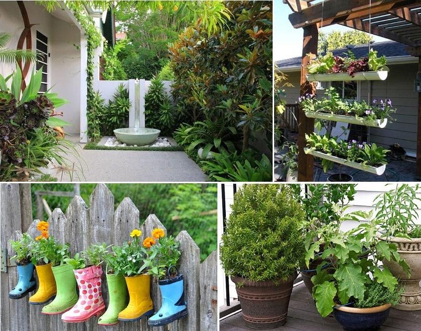 jardins pequenos1
