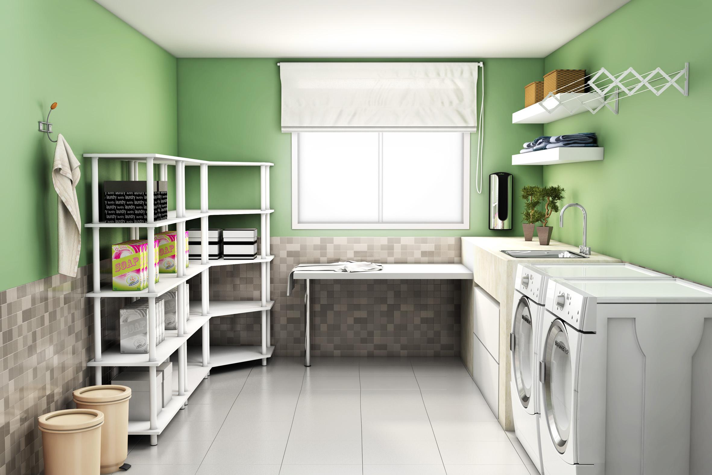 lavandaria Organiza