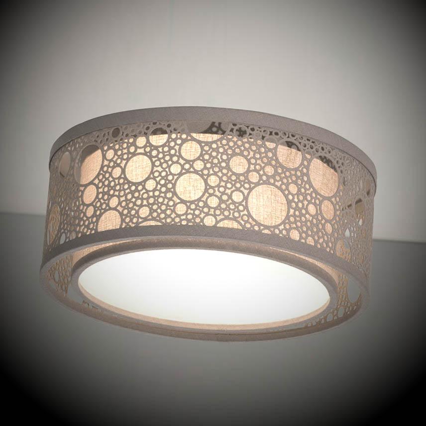 luminaria teto plafon