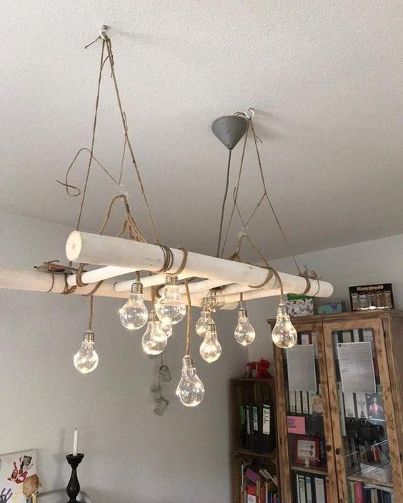 luminarias de teto 8