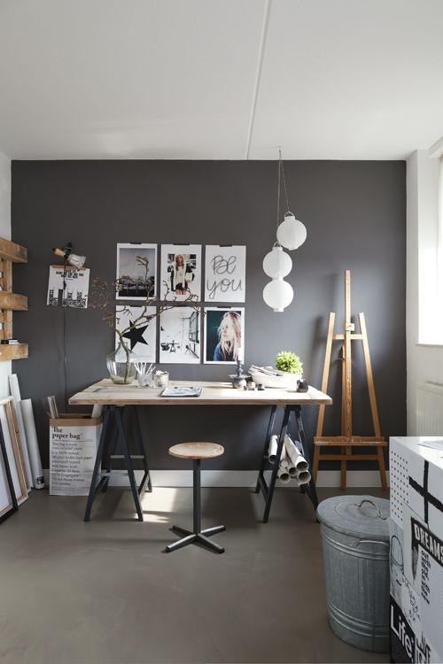 luminarias escritorio