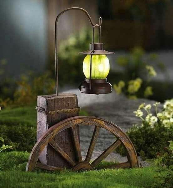 luminarias jardim 3