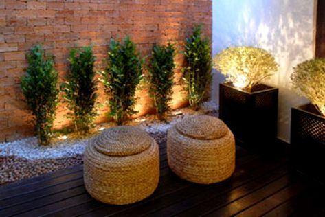 luminarias jardim 4