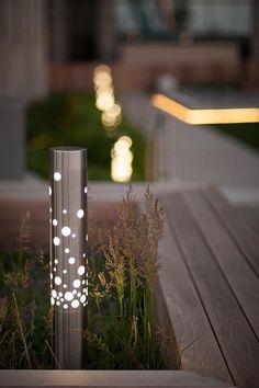 luminarias jardim 6