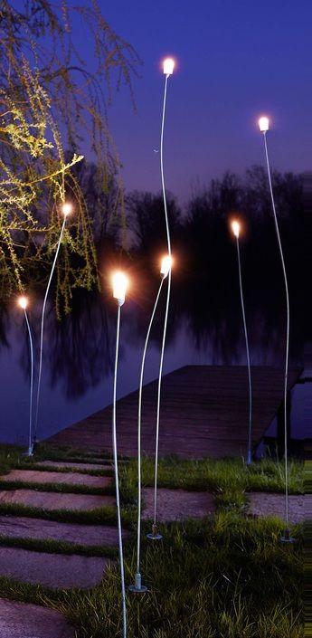 luminarias jardim 8