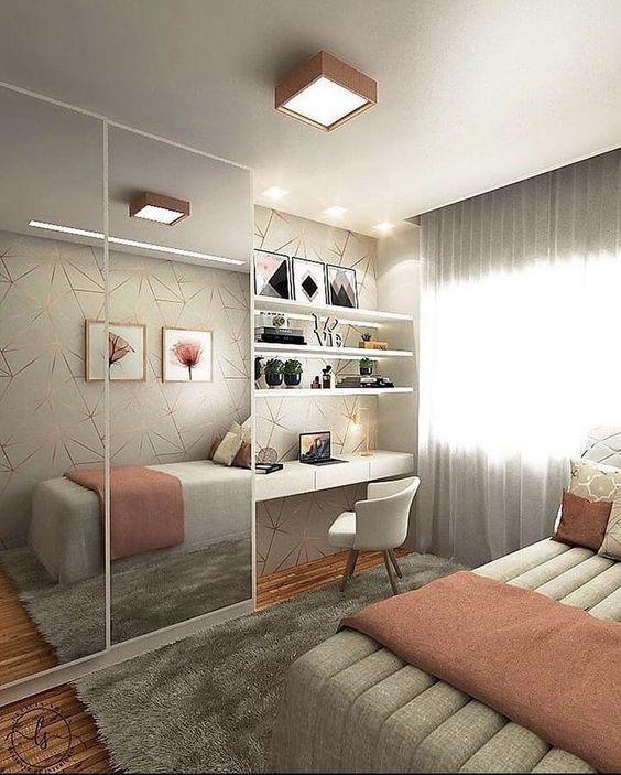 luminarias para quarto casal 5