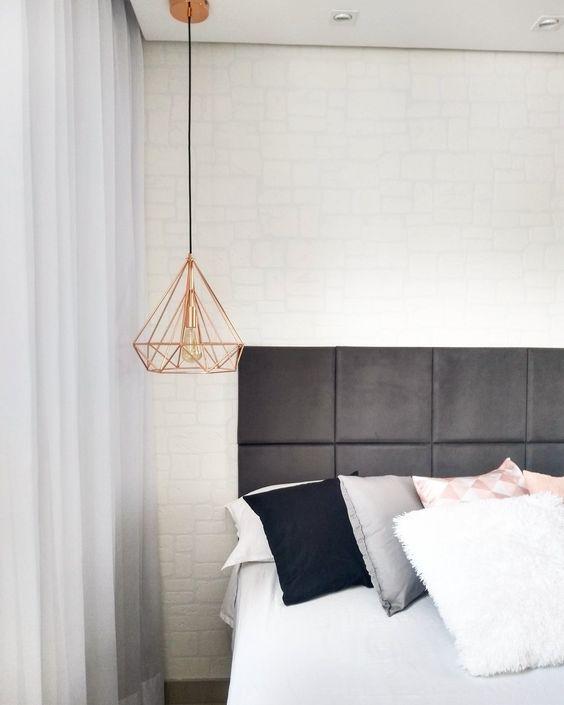 luminarias para quarto casal 8