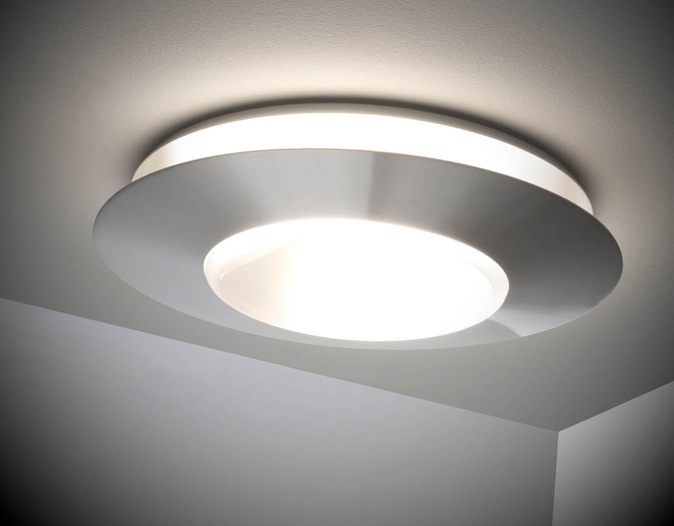 luminarias para teto