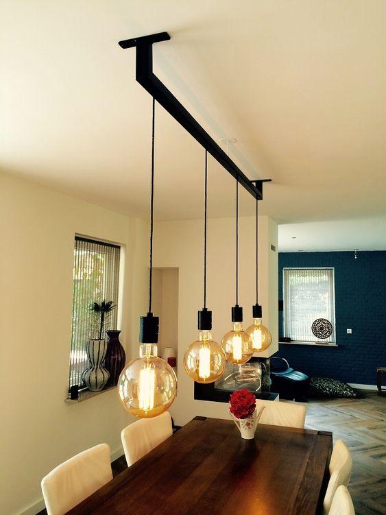 lustres e luminarias decorativos 3