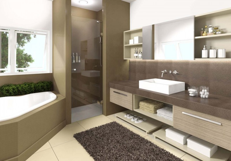 móveis para banheiro planejado